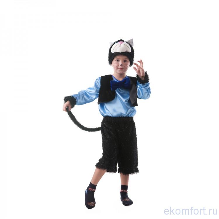Кот ученый костюм своими руками 129