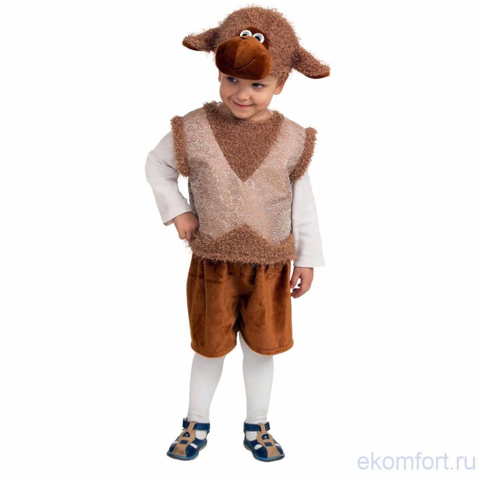 Новогодние карнавальные костюмы для детей