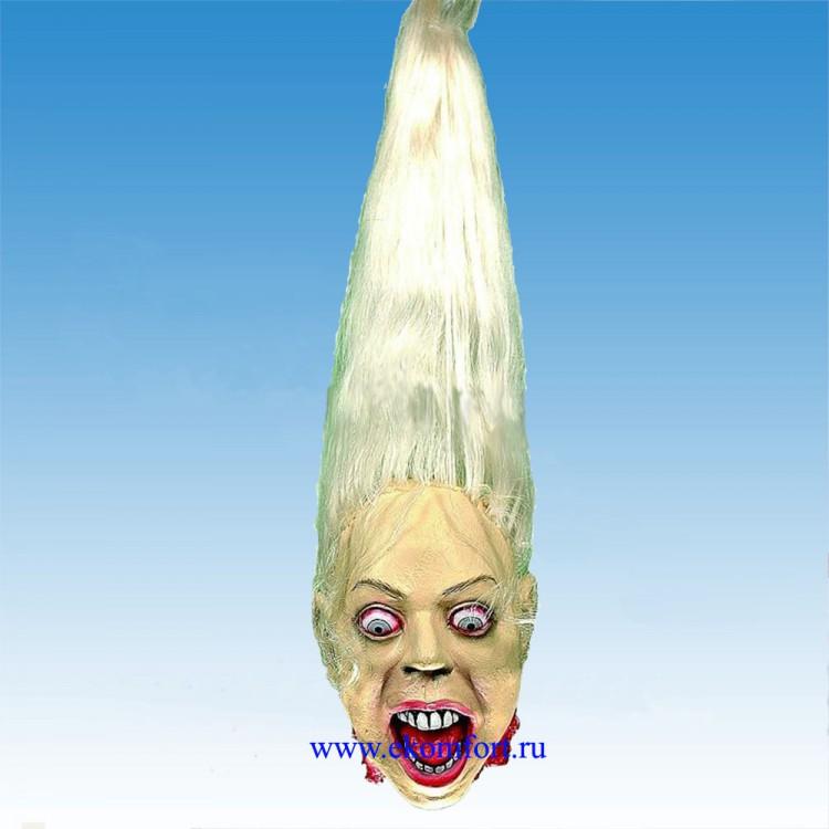 Отрубленная женская голова