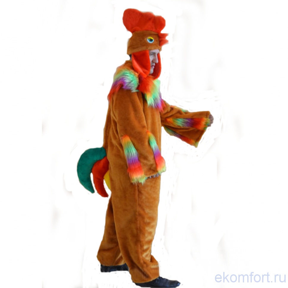80Карнавальный костюм для взрослых быстро