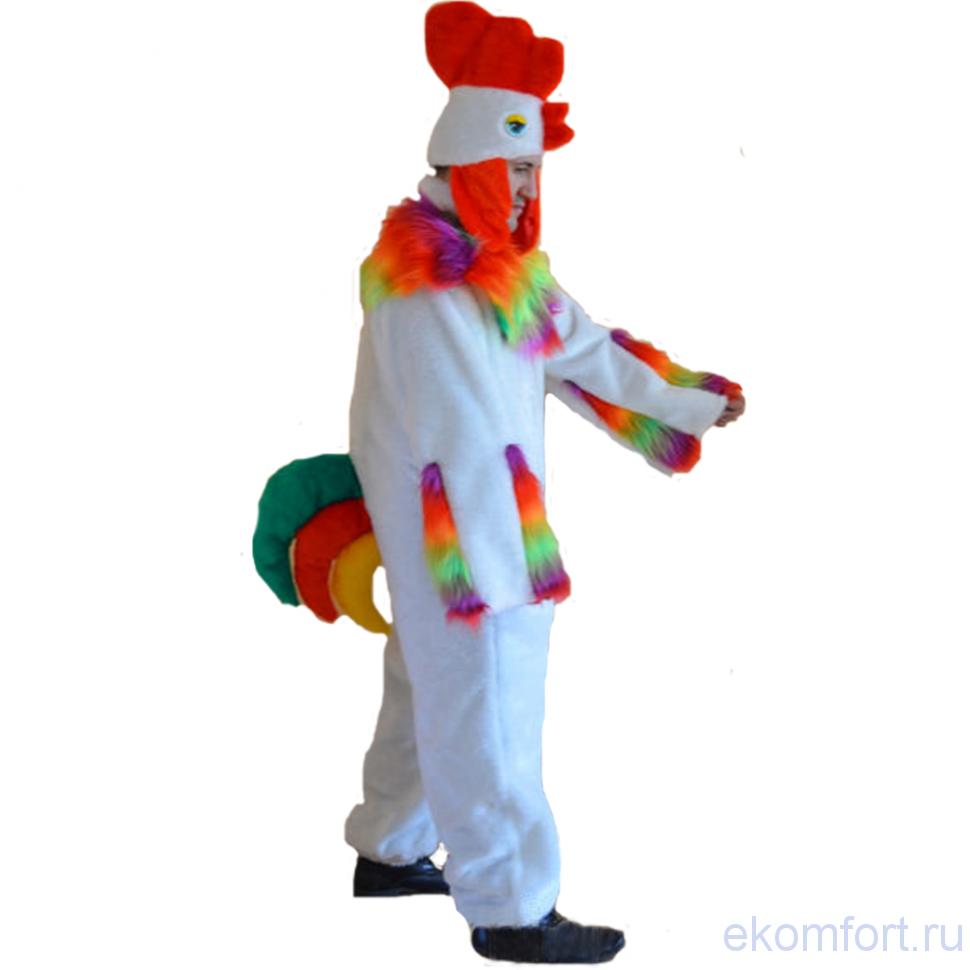 Новогодние костюмы взрослых