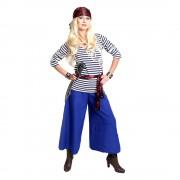 Костюм пиратский для девушки