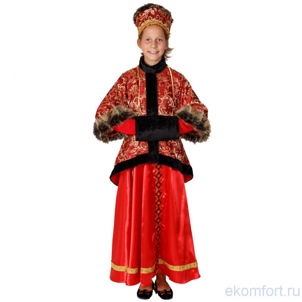 Карнавальные костюмы для девочки 9 лет