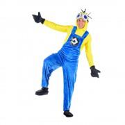 Карнавальный костюм «Миньон»