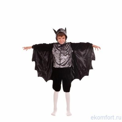 """Карнавальный костюм """"Летучая мышь"""" 5 лет Хэллоуин"""
