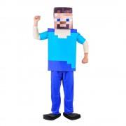 Карнавальный костюм «Майнкрафт» для взрослых