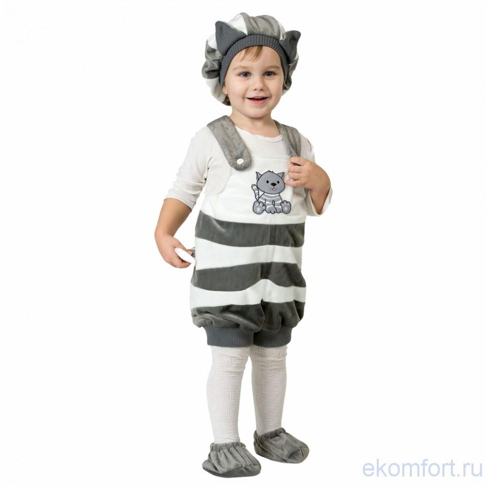 Костюм Кот для детей купить в Москве детские 5 лет 2 года - photo#31