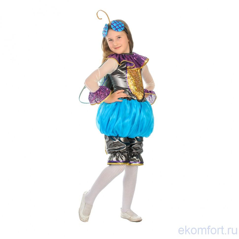 Как сшить костюмы мухи