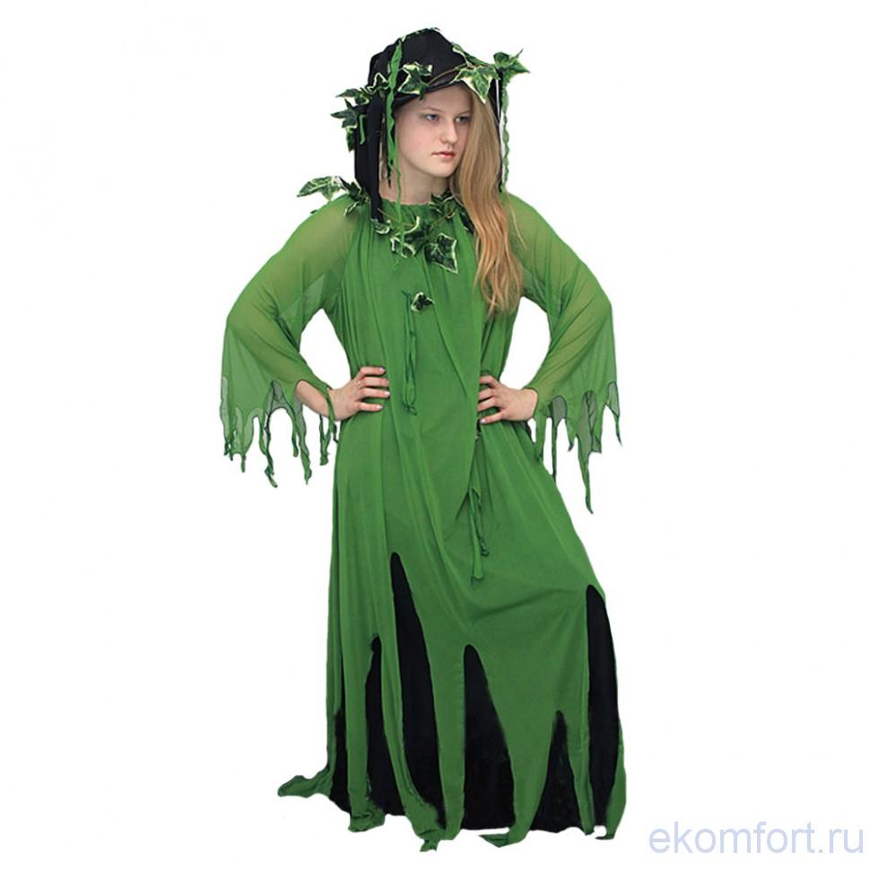 костюм кикимора фото