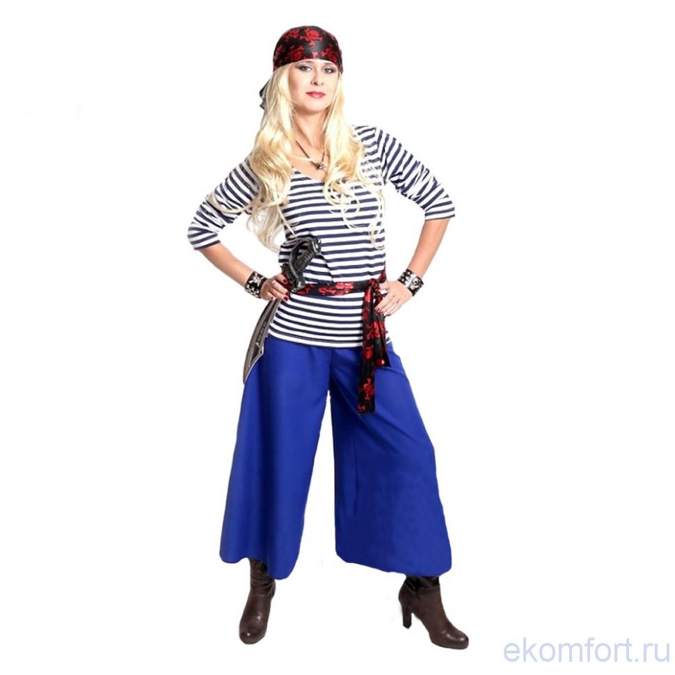 Шляпа для пиратки своими руками