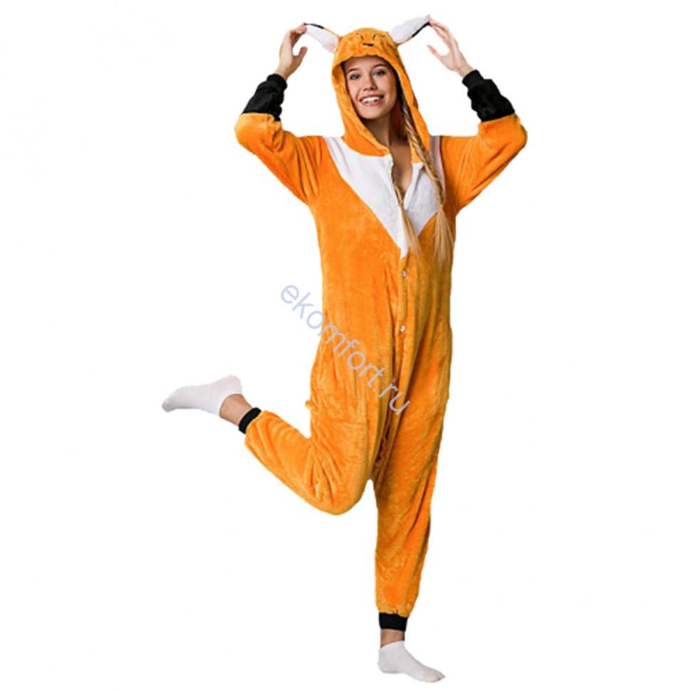 Карнавальная пижама Лиса - 2 890 руб. 10dba4bfc4fcc
