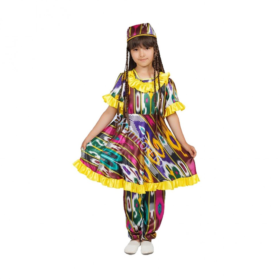Купить Детские Платье На Год