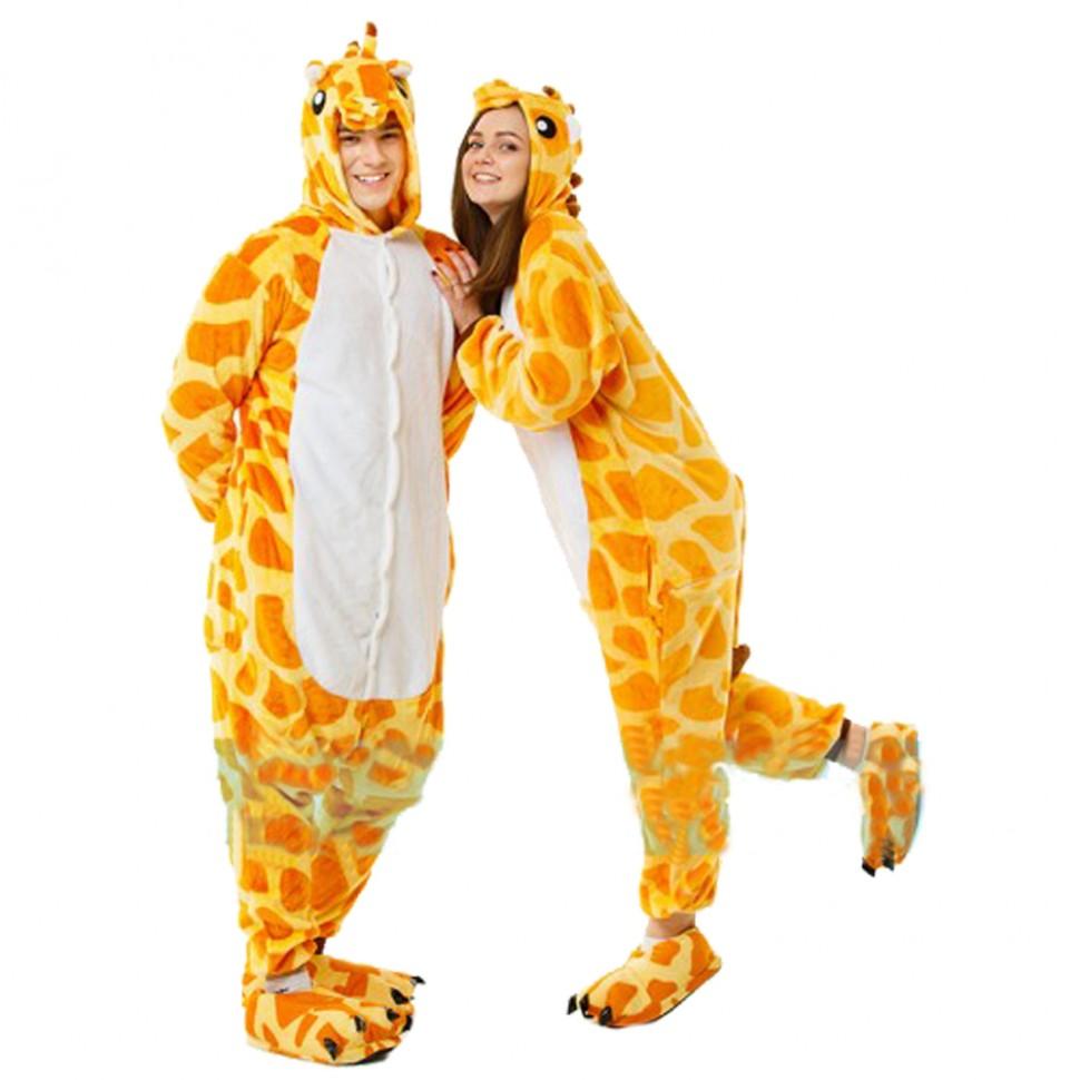 Карнавальная пижама Жираф. e458ad8c9b540