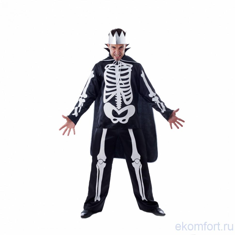 490Костюм на хэллоуин для девушки