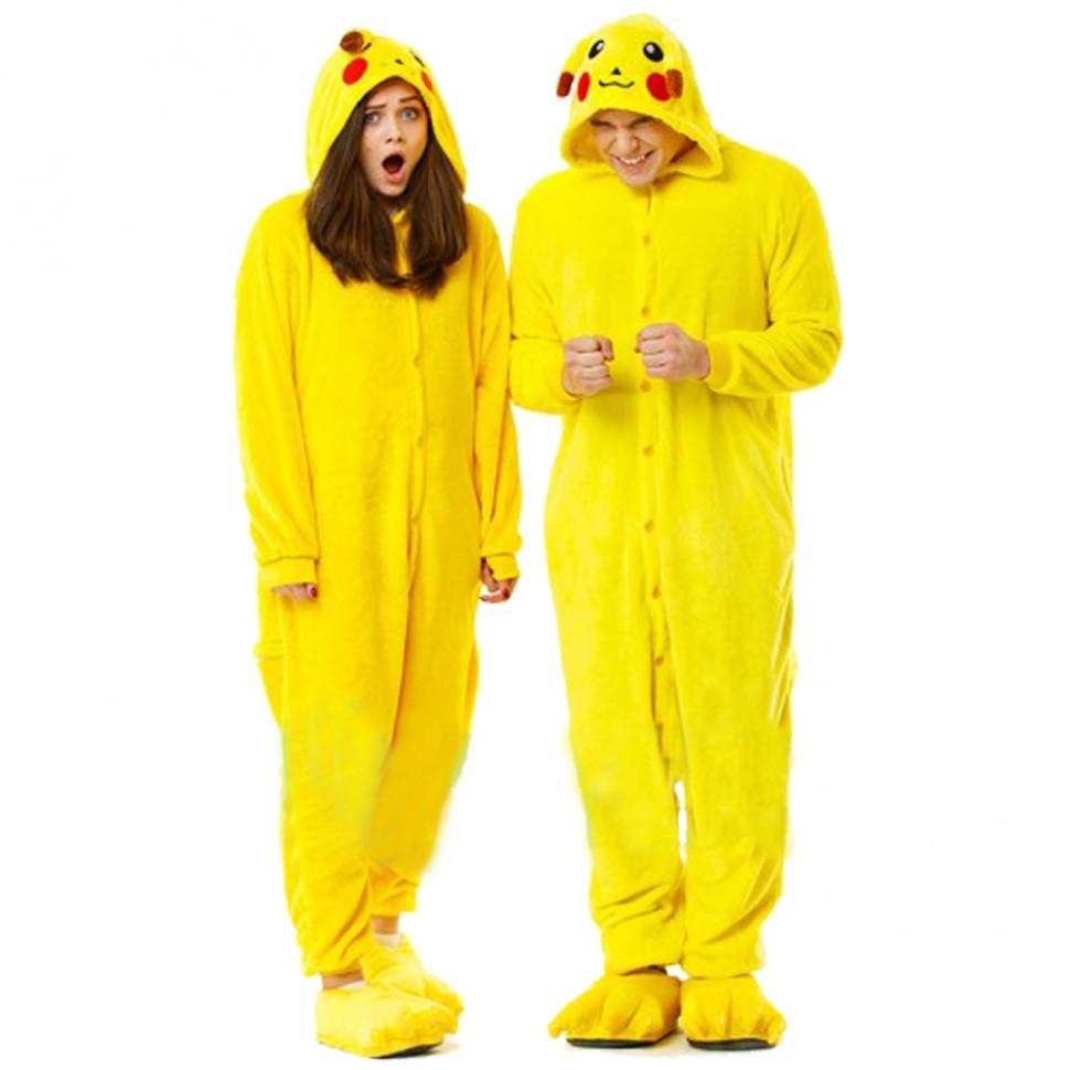 Карнавальная пижама Пикачу. - 2 890 руб. 9761ef0bae02a