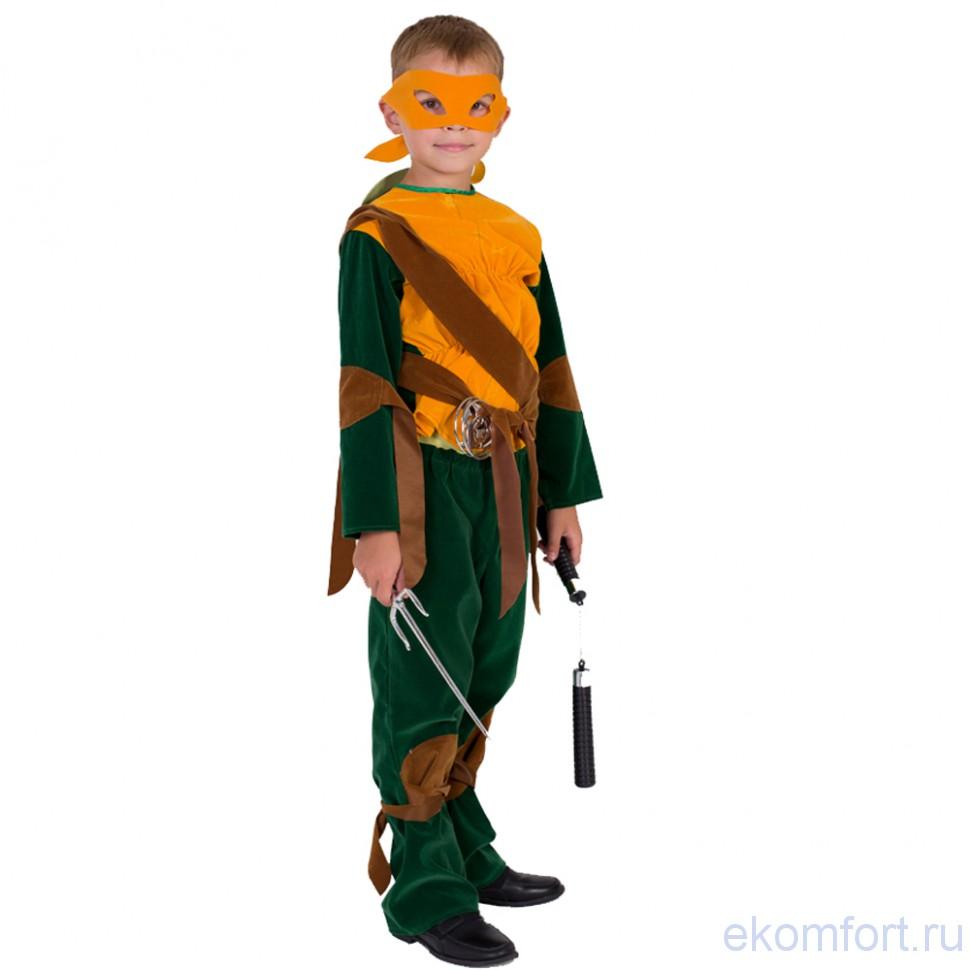Карнавальные костюмы для мальчика - photo#13