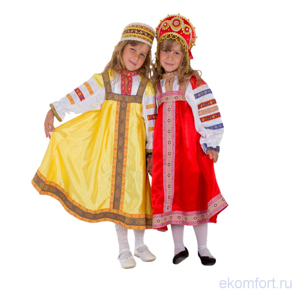 Сшить сарафан в русский народный сарафан фото 651
