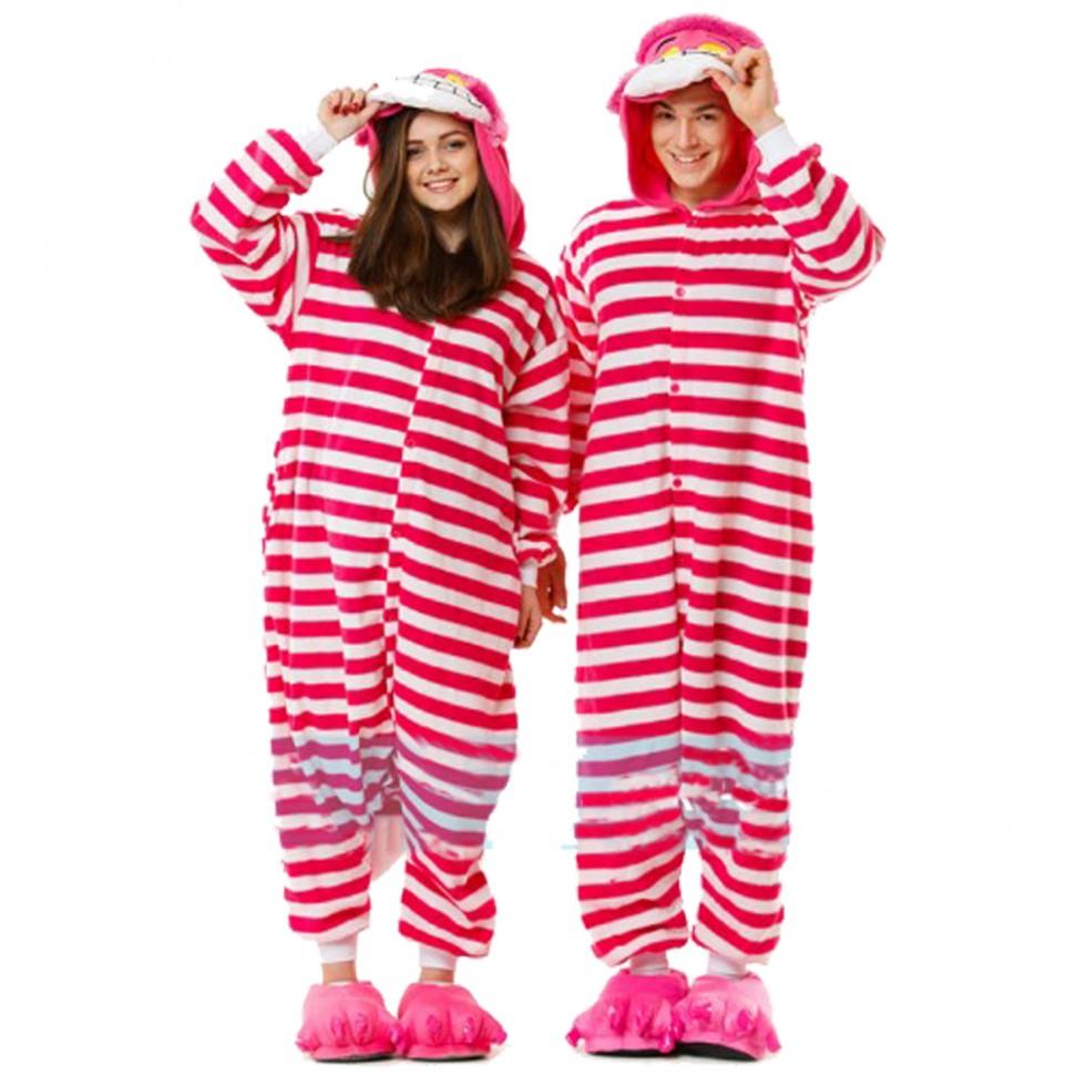 Карнавальная пижама Чеширский кот. - 2 890 руб. котик 7dda26dbb3ff7