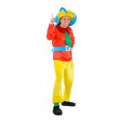 Карнавальный костюм «Незнайка»
