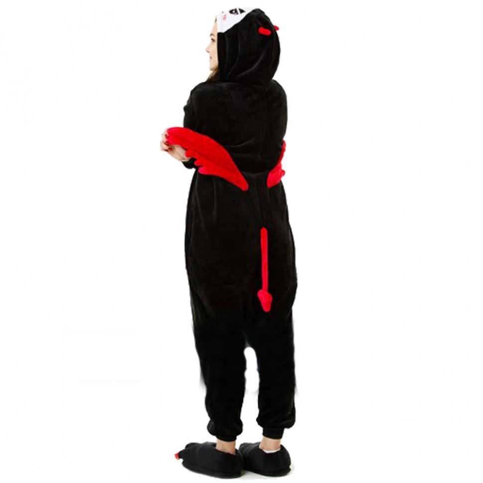 Карнавальная пижама Дьявол. - 2 890 руб. 53bd7bbac921f