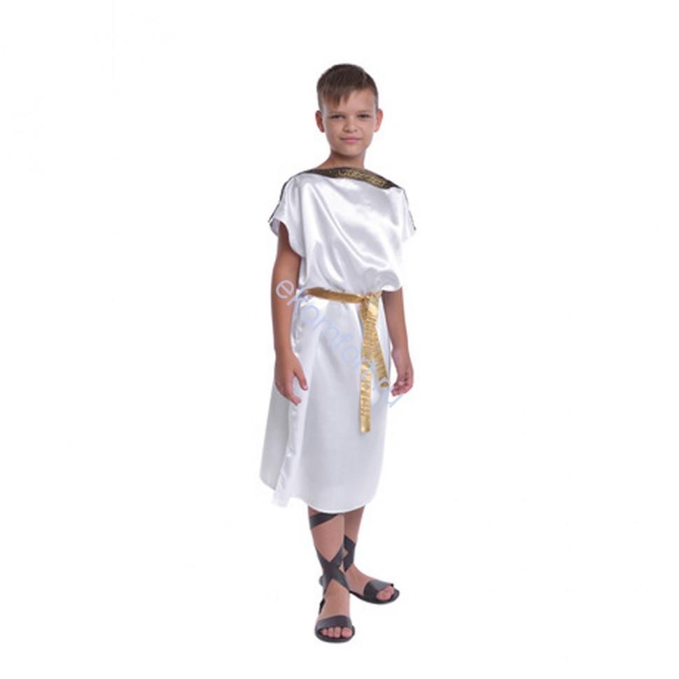 Древнегреческий наряд
