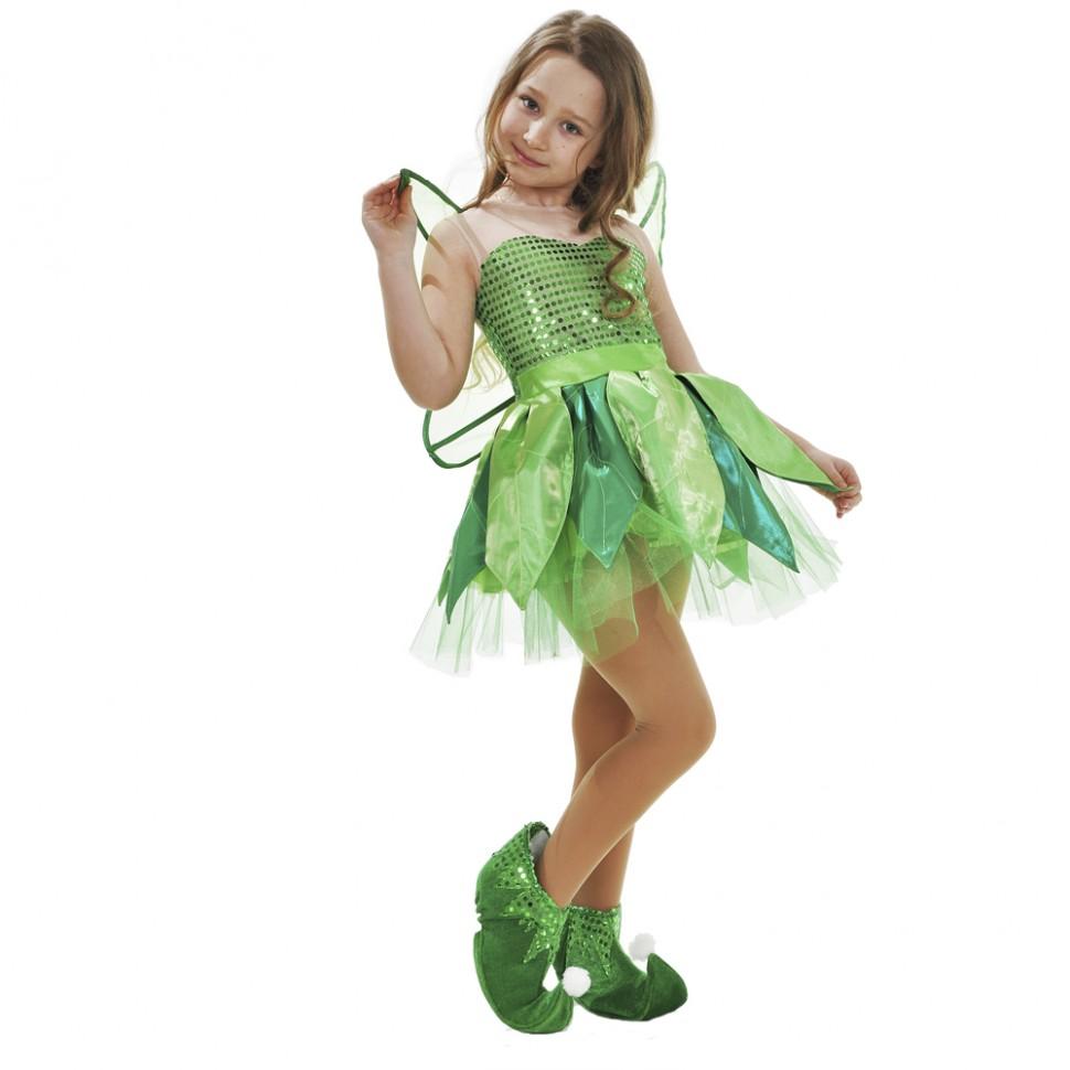 5f04a14a27177a Карнавальный костюм «Фея Динь-Динь» - 2 990 руб. Волшебница фея